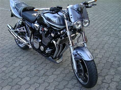 Motorrad Doppelscheinwerfer Umbau by Meine Dicke