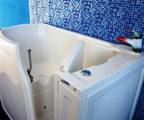vasca da bagno anziani vasche per anziani vasche con sportello per anziani