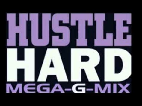 hustle hard remix smoove g aka captain planet hustle hard remix