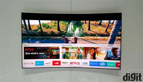 samsung s flagship qled tv series launched in india prices start from rs 3 14 900