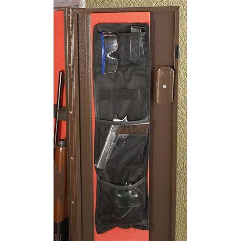 stack on gun cabinet door organizer stack on 174 door organizer 190740 gun safes at
