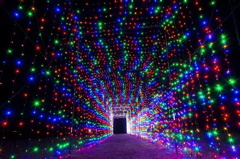 don strange ranch lights add some sparkle to your holidays san antonio with