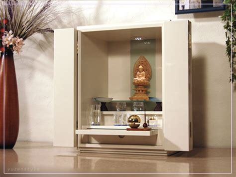 modern buddhist altar design jinseisha rakuten global market buddhist altars and