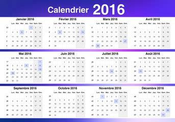 Calendrier 2017 Numéros Semaines Photos Illustrations Et Vid 233 Os De Calques