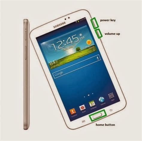 reset a samsung tablet mobile repair solutions samsung galaxy tab 3 sm t211 hard
