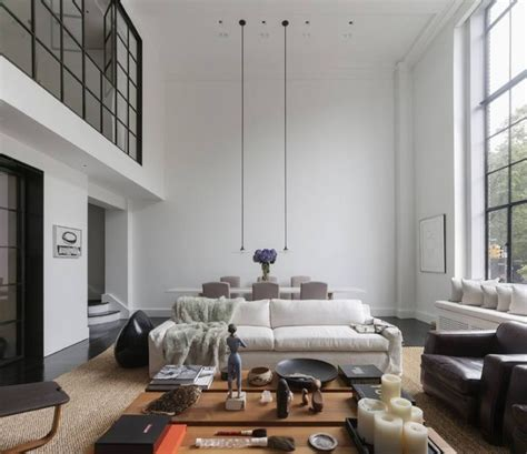 pour house nyc upper west side upper west side apartment by 1100 architect archiscene