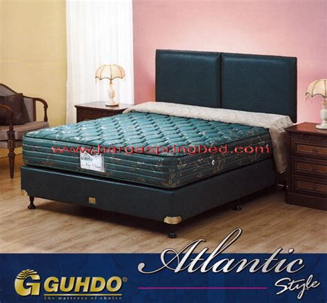 Bed Guhdo Rodeo guhdo bed toko furniture simpati