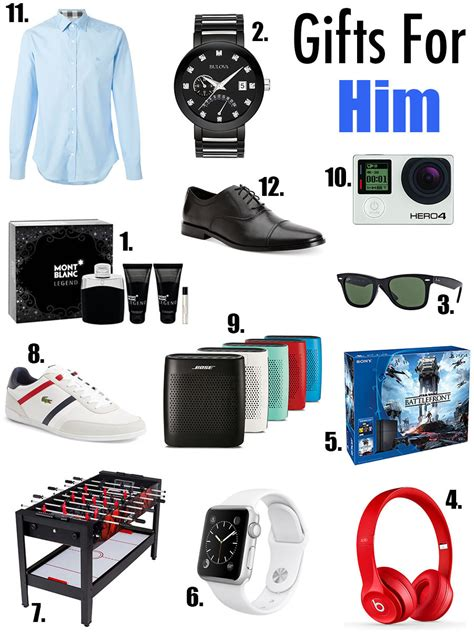gifts for him archives style by jd
