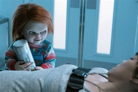 chucky movie on netflix cult of chucky is on netflix and it s actually good