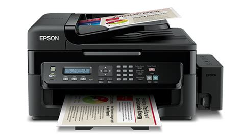 Printer Epson Folio jual printer epson l555 565 harga epson l555 565 di