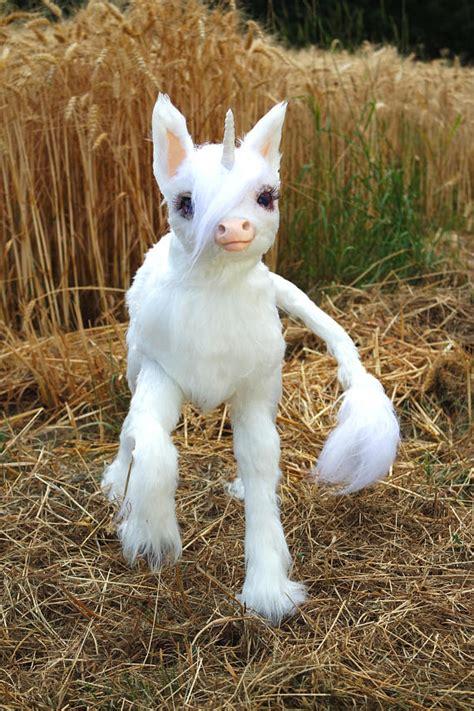 poseable doll unicorn posable baby unicorn doll handmade