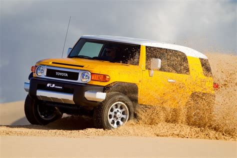 2016 toyota fj cruiser review the wheel