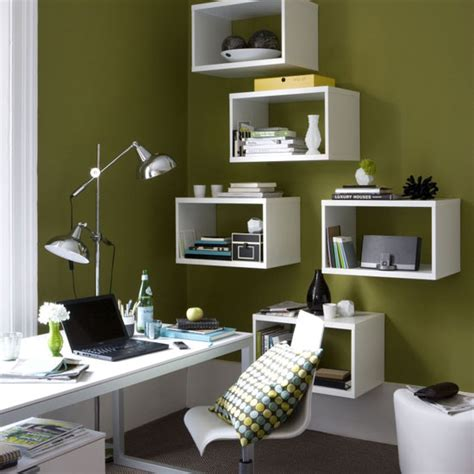 High Tech Home Office Decorating Ideas Plushemisphere Ideas For A Home Office