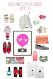 Eco gifts for teen girls girls gift ideas pinterest