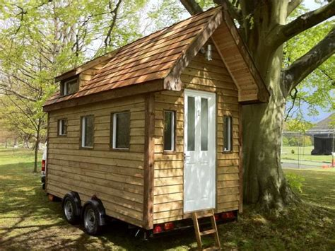 houses on wheels 54 best tiny house trailer images on pinterest
