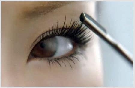 Viva Perfecting Eyelash Mascara how to get longer eyelashes