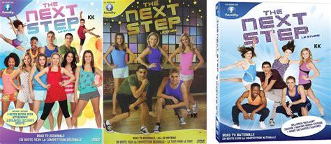 renewed shows for next season the next step season 1 parts 1 2 season 2 series