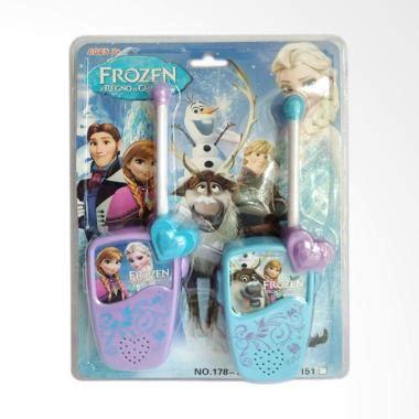 Walkie Talkie Frozen Mainan Anak by Jual Walkie Talkie Motorola Yang Bagus Harga Murah