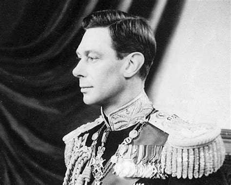king george vi george vi king of united kingdom britannica com