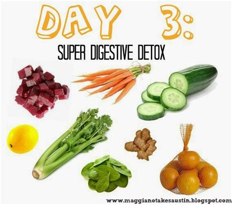 3 Day Juice Cleanse 72 Hour Detox by Wine With The Owens Three Day Juice Cleanse