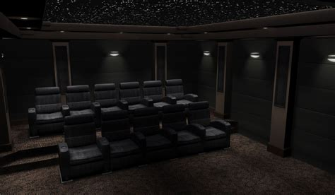 Hall Home Design Ideas by Building My Home Theater The First Post