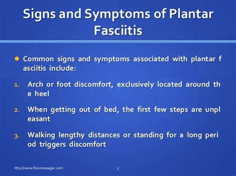 common plantar fasciitis symptoms treat plantar fasciitis