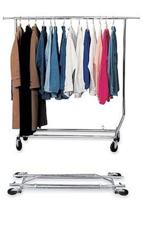 clothing storage target and costumes on