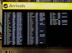 Airport Arrivals Barcelona Airport Arrivals Live El Prat Airport Flight