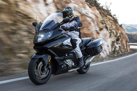 Motorrad Bmw Gt by Test 2017 Bmw K1600gt