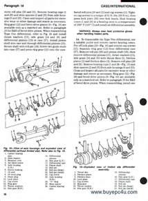 ih tractors 385 485 585 685 885 shop manual pdf