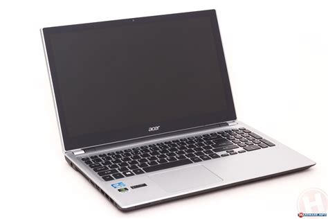 Laptop Acer Aspire V5 Touch acer aspire v5 review 15 6 inch touch notebook conclusion hardware info united kingdom