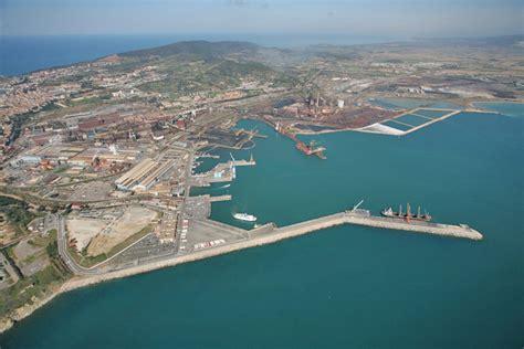 porto di piombino viareggio piombino i porti si alleano sulle terre di