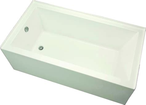 mirabelle bathtub faucet com mireds6030lbs in biscuit by mirabelle