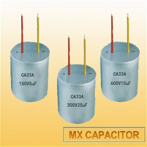 tantalum capacitor voltage coefficient huasing electrolytic capacitors manufacturer