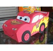 Sorpresas De Foamy Cars  Imagui