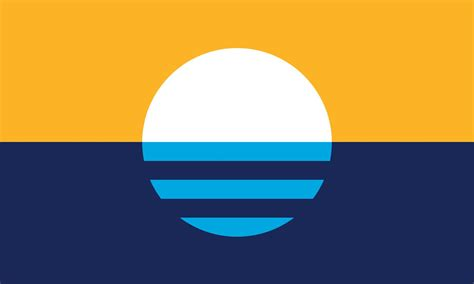 Green Homes by Milwaukee Unveils New Flag By Robert Lenz Highlighting A