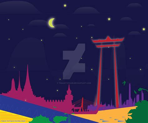 google wallpaper deviantart google now wallpaper bangkok thailand nexus4 night by