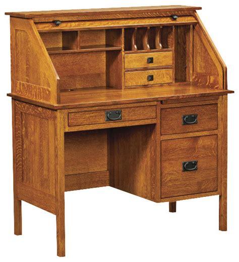 roll top desk white chelsea home harvard 42 inch rolltop desk in white quarter