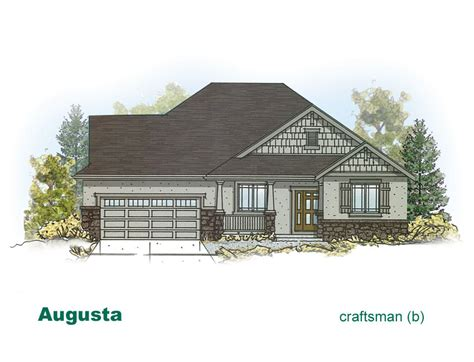 augusta mcarthur homes