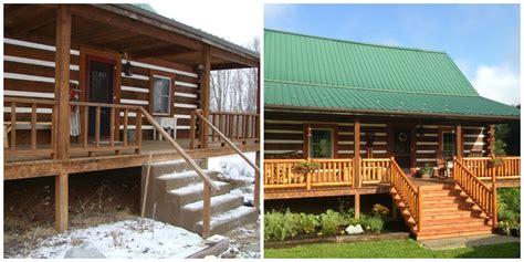 Cheap Handrail Ideas Exterior Front Porch Railings Ideas For Small House