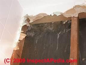 gypsum panels water resistant on building exterior walls