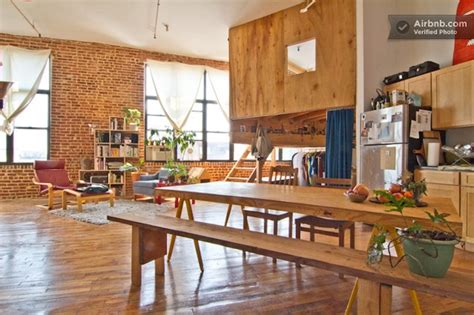 Scheunenausbau Wohnraum by Cabin In A Loft Airbnb Rental Lets You Go Quot Cing Quot In An