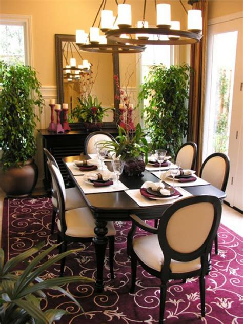 how to decorate a small dining room how to visually enlarge small dining room
