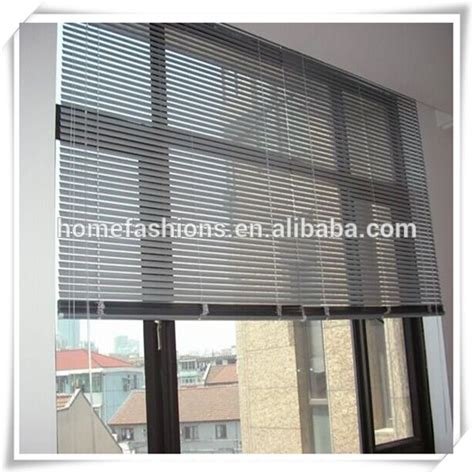 Automatic Blinds Automatic Aluminum Blinds Aluminum Roller Curtains From