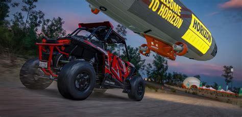 Forza Horizon 3 Scheune by Forza Horizon 3 Review Polygon