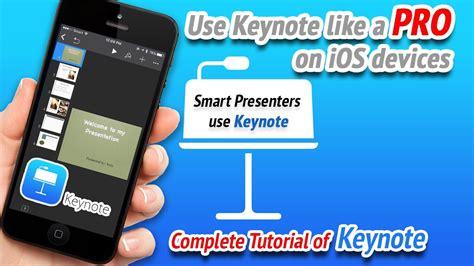 youtube tutorial keynote keynote 2017 complete keynote 2017 tutorial on iphone