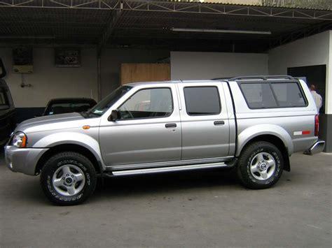 imagenes de camionetas pick up nissan camionetas nissan doble cabina usadas autos y camionetas