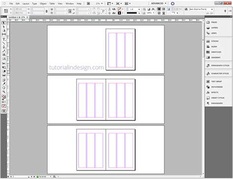 layout majalah word cara membuat layout majalah sederhana dengan indesign