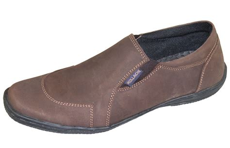 comfort loafers mens slipon casual boat deck mocassin comfort walking