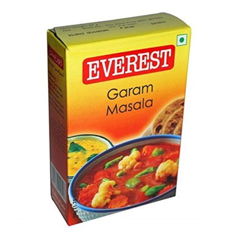 everest chicken masala 100 gm grocery gourmet food